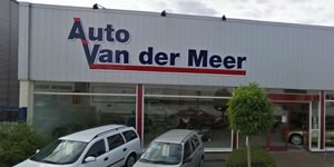 Auto Van der Meer B.V.