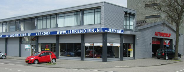 Autobedrijf Liekendiek V.O.F., Rotterdam